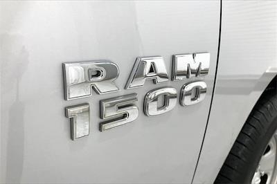 2018 Ram 1500 Quad Cab 4x2, Pickup #TJS330365 - photo 35