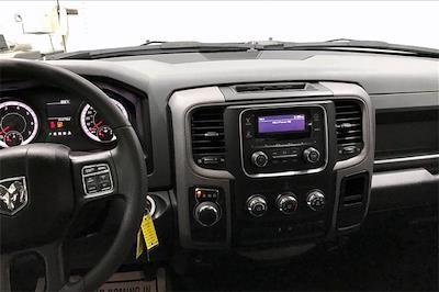 2018 Ram 1500 Quad Cab 4x2, Pickup #TJS330365 - photo 7