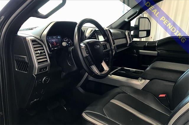2019 Ford F-250 Crew Cab 4x4, Pickup #TKEC22465 - photo 15