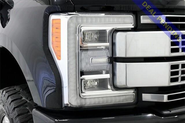 2019 Ford F-250 Crew Cab 4x4, Pickup #TKEC22465 - photo 32
