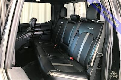 2019 Ford F-250 Crew Cab 4x4, Pickup #TKEC22465 - photo 21