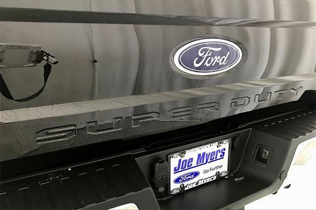 2019 Ford F-350 Crew Cab 4x4, Pickup #TKEC96771 - photo 34