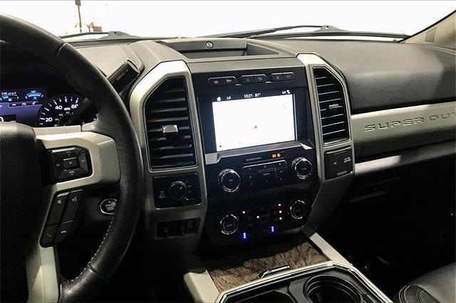 2019 Ford F-350 Crew Cab 4x4, Pickup #TKEC96771 - photo 5