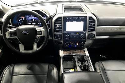 2019 Ford F-350 Crew Cab 4x4, Pickup #TKEC96771 - photo 16