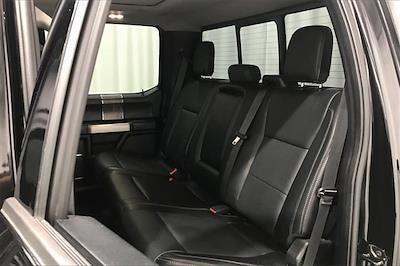 2019 Ford F-350 Crew Cab 4x4, Pickup #TKEC96771 - photo 20