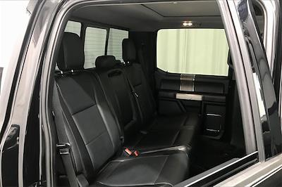 2019 Ford F-350 Crew Cab 4x4, Pickup #TKEC96771 - photo 22