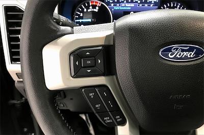 2019 Ford F-350 Crew Cab 4x4, Pickup #TKEC96771 - photo 23