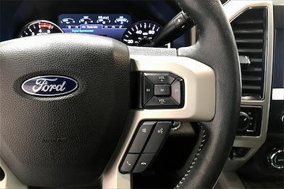 2019 Ford F-350 Crew Cab 4x4, Pickup #TKEC96771 - photo 25