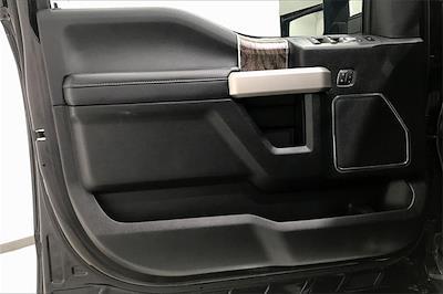 2019 Ford F-350 Crew Cab 4x4, Pickup #TKEC96771 - photo 27