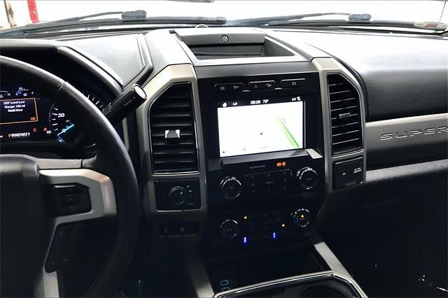 2019 Ford F-350 Crew Cab DRW 4x4, Pickup #TKEE08702 - photo 7