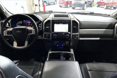 2019 Ford F-350 Crew Cab DRW 4x4, Pickup #TKEE08702 - photo 17