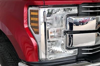 2019 Ford F-350 Crew Cab DRW 4x4, Pickup #TKEE08702 - photo 32