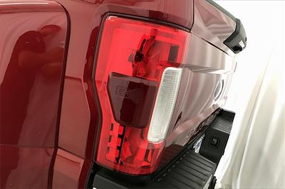 2019 Ford F-350 Crew Cab DRW 4x4, Pickup #TKEE08702 - photo 33