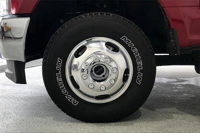 2019 Ford F-350 Crew Cab DRW 4x4, Pickup #TKEE08702 - photo 11