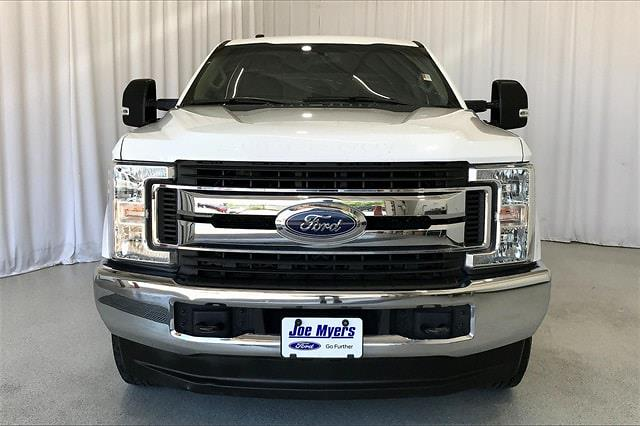 2019 Ford F-250 Crew Cab 4x4, Pickup #TKEE35377 - photo 3