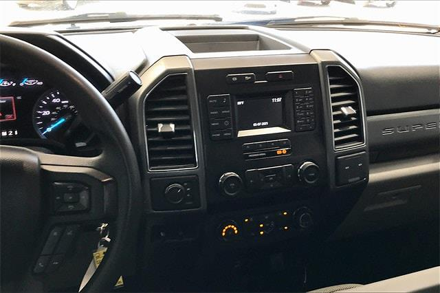 2019 Ford F-250 Crew Cab 4x4, Pickup #TKEE35377 - photo 6