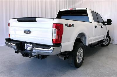 2019 Ford F-250 Crew Cab 4x4, Pickup #TKEE35377 - photo 2