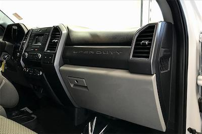 2019 Ford F-250 Crew Cab 4x4, Pickup #TKEE35377 - photo 18
