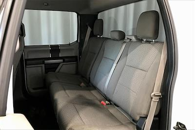 2019 Ford F-250 Crew Cab 4x4, Pickup #TKEE35377 - photo 21