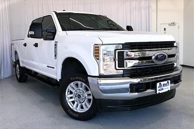 2019 Ford F-250 Crew Cab 4x4, Pickup #TKEE35377 - photo 39