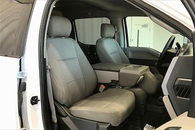 2019 Ford F-250 Crew Cab 4x4, Pickup #TKEE35377 - photo 7