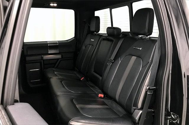 2019 Ford F-250 Crew Cab 4x4, Pickup #TKEG70409 - photo 21