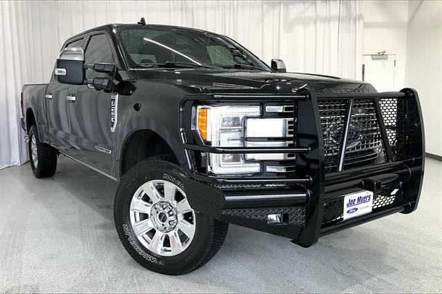 2019 Ford F-250 Crew Cab 4x4, Pickup #TKEG70409 - photo 39