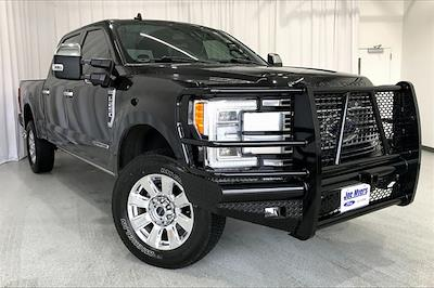 2019 Ford F-250 Crew Cab 4x4, Pickup #TKEG70409 - photo 3
