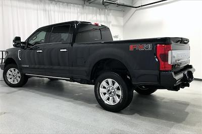 2019 Ford F-250 Crew Cab 4x4, Pickup #TKEG70409 - photo 2