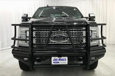2019 Ford F-250 Crew Cab 4x4, Pickup #TKEG70409 - photo 4