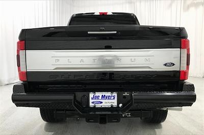 2019 Ford F-250 Crew Cab 4x4, Pickup #TKEG70409 - photo 5