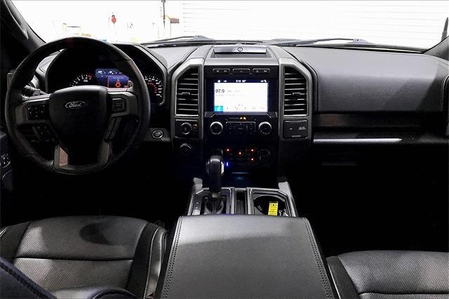2019 Ford F-150 SuperCrew Cab 4x4, Pickup #TKFC45263 - photo 14