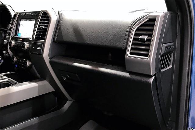 2019 Ford F-150 SuperCrew Cab 4x4, Pickup #TKFC45263 - photo 15