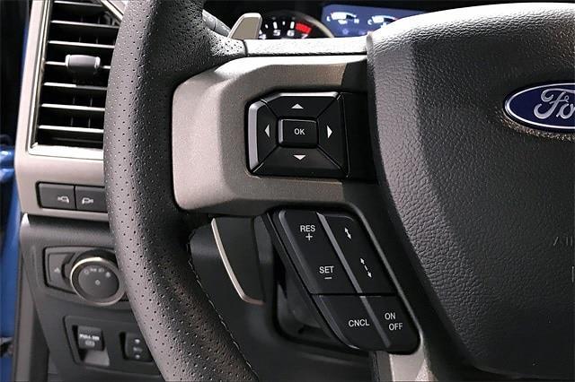 2019 Ford F-150 SuperCrew Cab 4x4, Pickup #TKFC45263 - photo 21