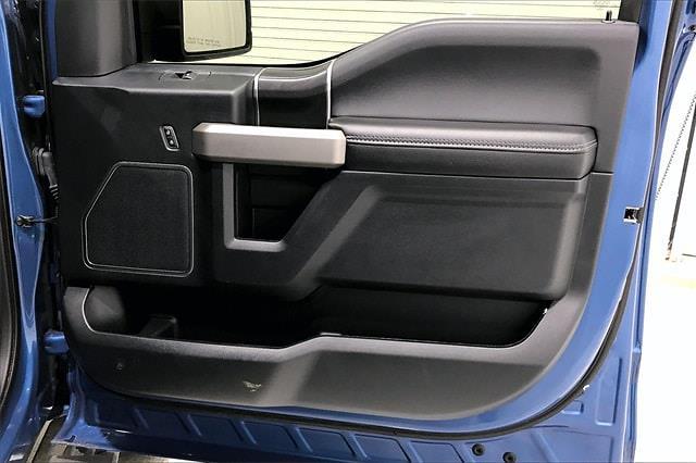 2019 Ford F-150 SuperCrew Cab 4x4, Pickup #TKFC45263 - photo 26