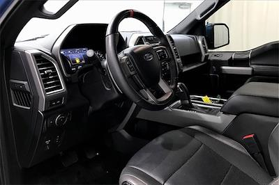 2019 Ford F-150 SuperCrew Cab 4x4, Pickup #TKFC45263 - photo 12