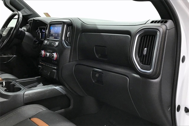 2019 GMC Sierra 1500 Crew Cab 4x4, Pickup #TKG127772 - photo 18