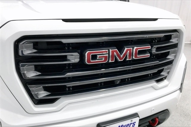 2019 GMC Sierra 1500 Crew Cab 4x4, Pickup #TKG127772 - photo 34