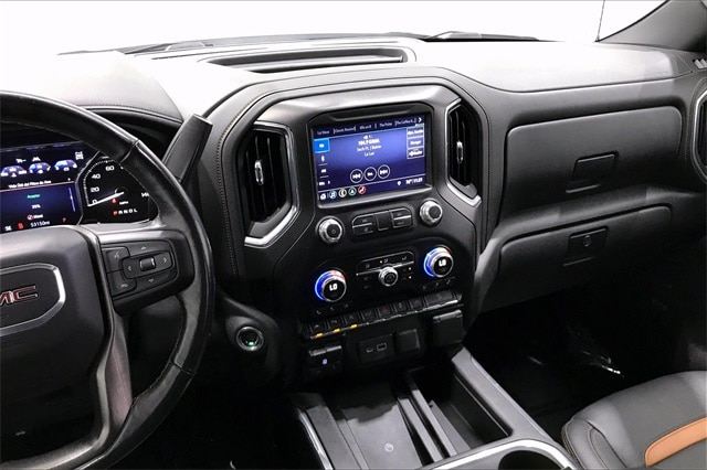 2019 GMC Sierra 1500 Crew Cab 4x4, Pickup #TKG127772 - photo 7