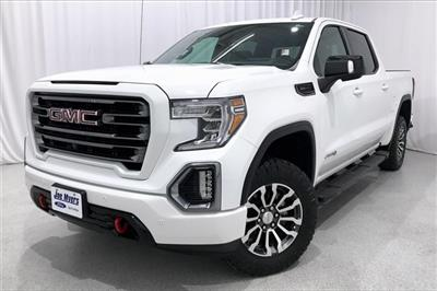 2019 GMC Sierra 1500 Crew Cab 4x4, Pickup #TKG127772 - photo 1