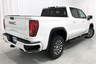 2019 GMC Sierra 1500 Crew Cab 4x4, Pickup #TKG127772 - photo 14