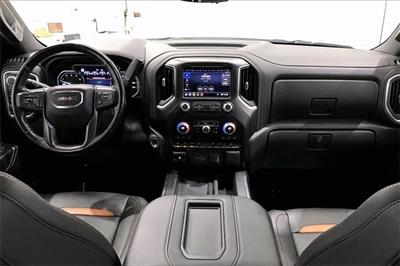 2019 GMC Sierra 1500 Crew Cab 4x4, Pickup #TKG127772 - photo 17