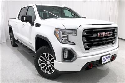 2019 GMC Sierra 1500 Crew Cab 4x4, Pickup #TKG127772 - photo 3