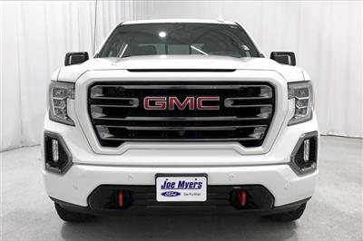 2019 GMC Sierra 1500 Crew Cab 4x4, Pickup #TKG127772 - photo 4
