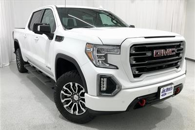 2019 GMC Sierra 1500 Crew Cab 4x4, Pickup #TKG127772 - photo 39