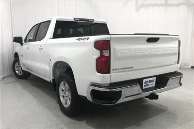 2019 Chevrolet Silverado 1500 Crew Cab 4x4, Pickup #TKG144827 - photo 2