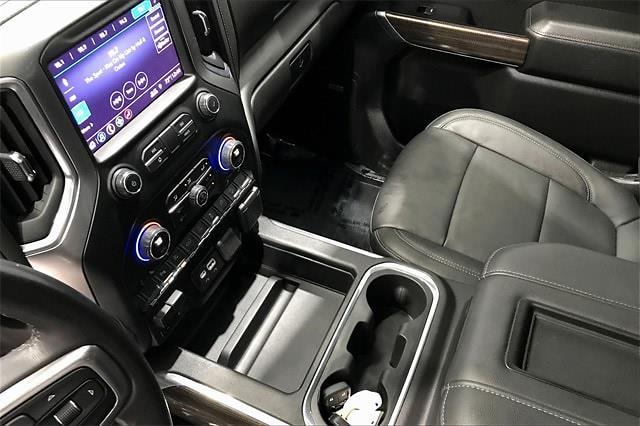 2019 Chevrolet Silverado 1500 Crew Cab 4x4, Pickup #TKG313732 - photo 19