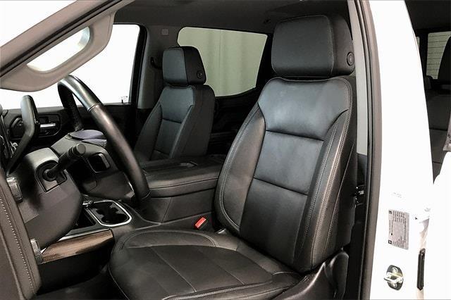 2019 Chevrolet Silverado 1500 Crew Cab 4x4, Pickup #TKG313732 - photo 20