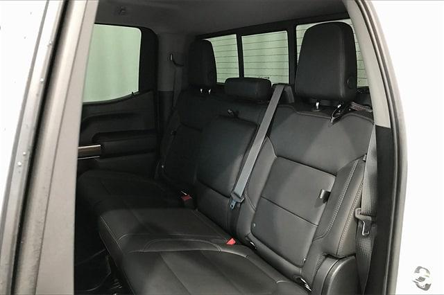 2019 Chevrolet Silverado 1500 Crew Cab 4x4, Pickup #TKG313732 - photo 21