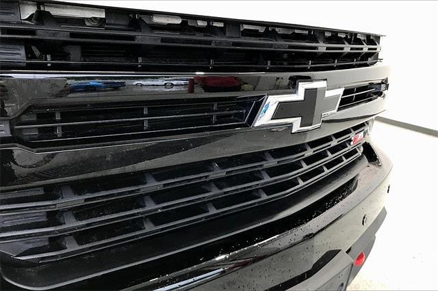 2019 Chevrolet Silverado 1500 Crew Cab 4x4, Pickup #TKG313732 - photo 34
